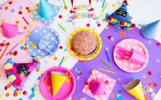 Fiesta Cumpleaños Ninos