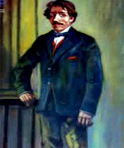 Juan Isidro Pérez
