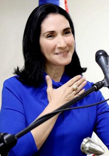 Raquel Arbaje de Abinader