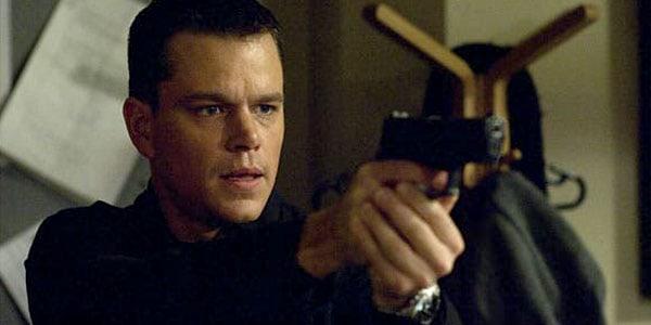 The Bourne Ultimatum 2007