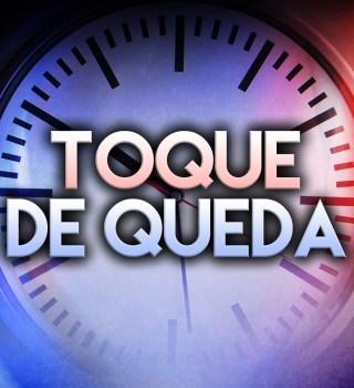 Toque De Queda Estado De Emergencia Republica Dominicana