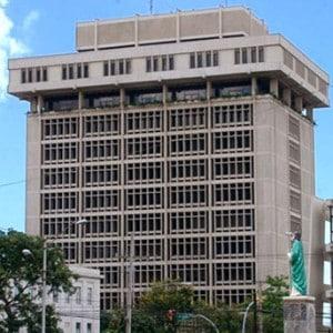 Banco Central República Dominicana
