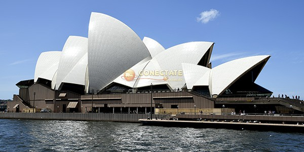 Casa de la Ópera de Sídney