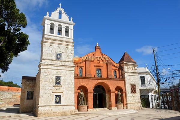 Catedral Santa Barbara