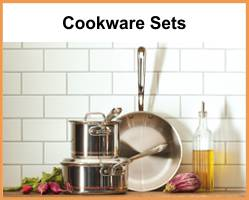allclad cookware sets
