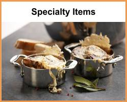 All-Clad Specialty Items