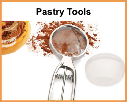 Pastry Tools