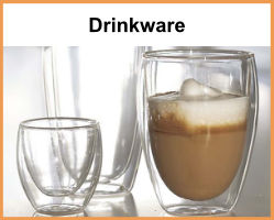 Coffee & Tea Cups, Mugs & Drikware