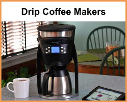 Drip Coffee Makers