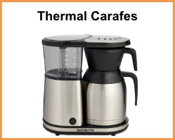 Thermal Carafes