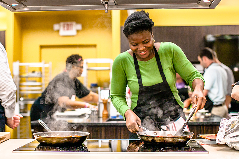 Cookswarehouse Cooking Classes