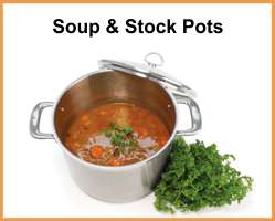 Soup & Stock Pots