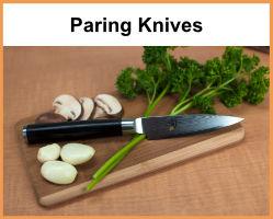 Paring Knives