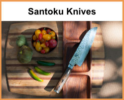 Santuko Knives
