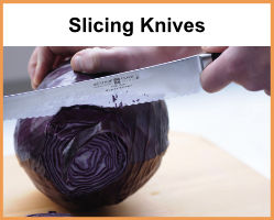 Slicing Knives