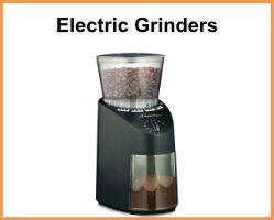Electric Grinders
