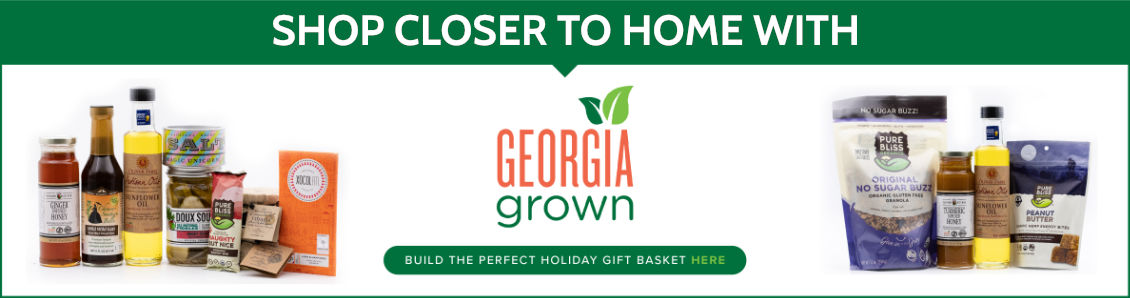 Georgia Grown Artisan Food Products