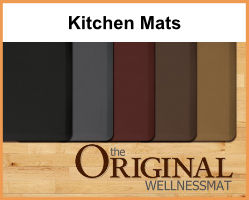 Kitchen & Chef's Mats