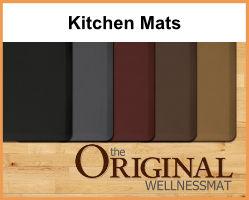 Kitchen & Chef's Mats