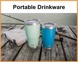 Portable Drinkware