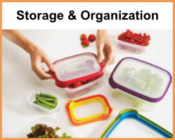 Storage & Organizational Products