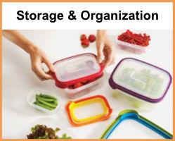 Storage & Organizational Products