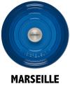Le Creuset Marseille