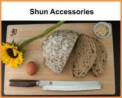 Shun Accessories