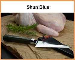 Shun Blue