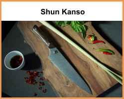 Shun Kanso