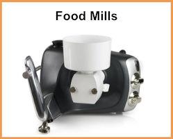Food Mills