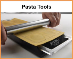 Pasta Making Tools