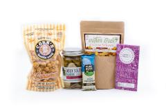 Evette's Ultimate Snack Pack