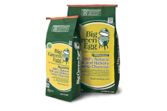 Big Green Egg Charcoal - 20 lbs