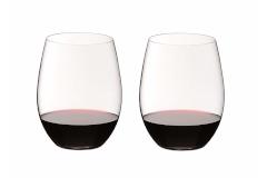 Riedel O Wine Tumbler Cabernet/Merlot - Set of 2