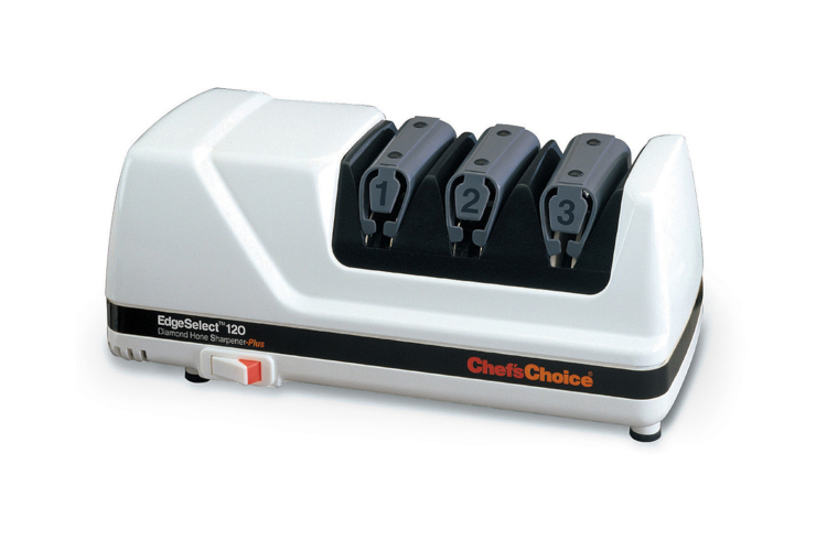 Chef'sChoice 120 Diamond Hone EdgeSelect Plus Knife Sharpeners