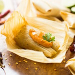 DEC 13: Masterclass: Tamales Make and Take - Hands On