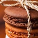 JAN 2: Make and Take: French Macarons 101 - Hands On