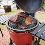 MAR 13 10:30AM: Grilling 101 - Partial Hands On