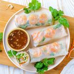 JUN 8 6:30PM: Asian Appetizers for Summer - Hands On