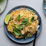 SEPT 15 6:30PM: Thai Restaurant Favorites - Hands On