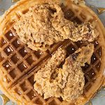 SEPT 4 10:30AM: Classic Southern Brunch - Hands On