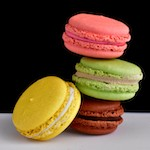 OCT 30 10:30AM: French Macarons Workshop - Hands On