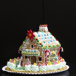 DEC 4 3:00PM: Gingerbread House Decorating - Hands On