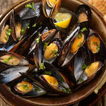 OCT 29 6:30PM: Seafood 101 - Hands On
