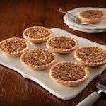 NOV 23 10:30AM: Bake and Take: Thanksgiving Pies - Hands On