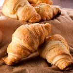 NOV 7 10:30AM: Masterclass: Croissants - Hands On