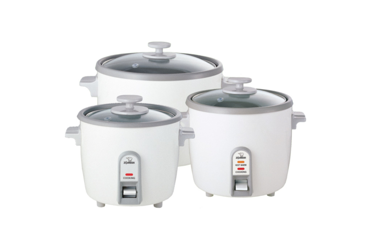 Zojirushi Rice Cookers/Steamers
