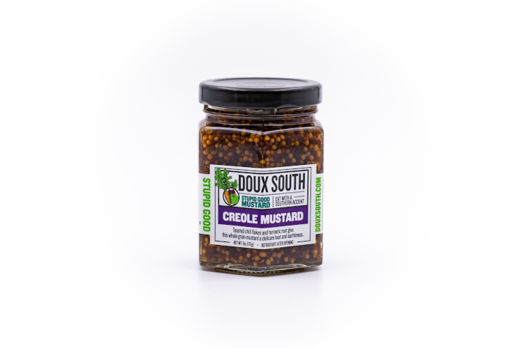 Doux South Drunken Mustard