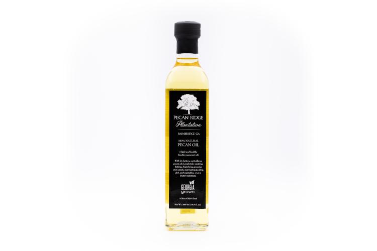 Pecan Ridge Plantation Pecan Oil